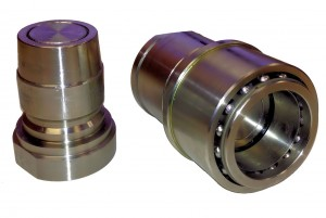 Hydraulic Quick Disconnect Hose Couplings