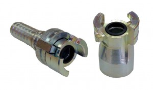 Thor Style Pneumatic Couplings
