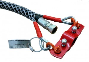 Hose Whip Stop Safety Restraint