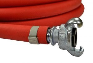 Chicago Coupling-Jackhammer Hose
