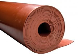 Gum Rubber Sheet