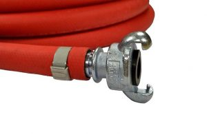 Jackhammer Hose Assembly
