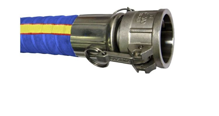Hose Coupling and Assembly Types, from DIY to Custom
