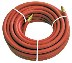 Rubber air Tool Hose Assemblies