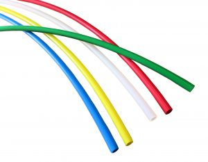 Linear Low Density Polyethylene Tubing Colors