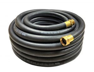 Heavy Duty Rubber Water Hose Assembly