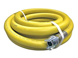 Parker Grizzly Multipurpose Hose with Thor Coupling